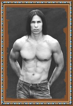 These Guys Are Some of The Hottest Native American Male Models Native American Male Models, Native American Music, Native American Pictures, American Spirit, Native American Indians, Native Americans, North American Tribes, Michael Greyeyes, Roman