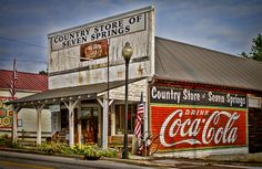 Country Store of Seven Springs | Flickr - Photo Sharing!