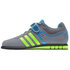 Adidas Powerlift 2 Shoes (SS15)