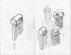 New Contemporary Mailbox Design With Extra Large Mailbox - Ceramicscapes Large Mailbox, New Mailbox, Contemporary Mailboxes, Red Bricks, Old Ones, Box Design, How To Be Outgoing, Landscape Design, Landscape Designs