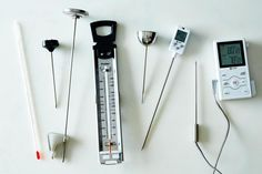 How to Check the Accuracy of Your Kitchen Thermometer