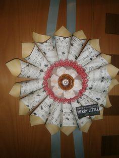 Grinalda de Natal*Christmas Wreath - Dreamer's Treasure by Sandra Carvalho Designs  https://www.facebook.com/dreamerstreasure