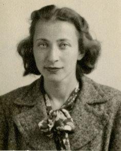 Francisca Themerson (1907-1988) Varsovia, Polonia. Filmografía: http://www.imdb.com/name/nm3906686/?ref_=fn_al_nm_1 Web: http://www.themersonarchive.com/
