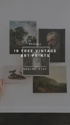 Interior Design Styles Quiz, Interior Design Basics, Vintage Art Prints, Vintage Artwork, Oil Paintings, Watercolor Paintings, Charcoal Drawings, Interior Photography, Love Is Free