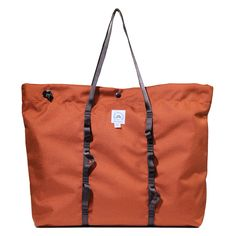 Large Climb Tote - Clay — Epperson Mountaineering Rock Climbing Gear, Goku Super, Daisy Chain, Mountaineering, Clay, Tote Bag, Brown, Casual, Bags