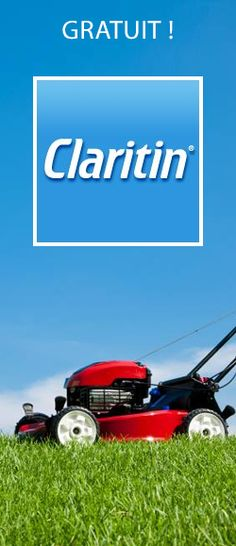 Coupon ou échantillon de Claritin selon votre province. Fin le 29 septembre.  http://rienquedugratuit.ca/echantillon-gratuit/de-claritin-selon-la-province/