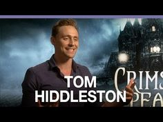 Tom Hiddleston reveals why Loki wasn't in 'Avengers: Age of Ultron' - YouTube