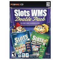 Masque Slots WMS Double Pack Your #1 Source for Video Games, Consoles & Accessories! Multicitygames.com