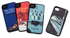 Literary Art iPhone Case - $35.00