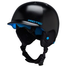 ProTec Ruckus Youth Helmet for Ski / Snowboard