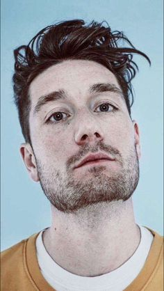 Does this not look like a mugshot? Dan Smith, Most Beautiful Man, Beautiful People, Hello Gorgeous, Pretty People, Dan Campbell, Bastille Band, Depressing Lyrics, Kyle Simmons
