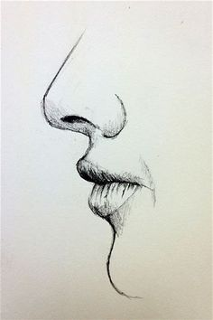 Image result for drawing mouths