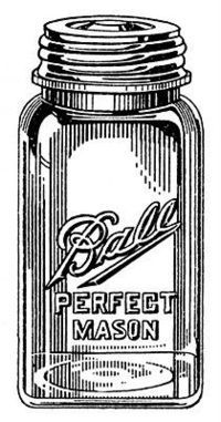 Vintage clipart! Free printables!