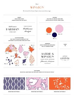 Create your wedding invitations from MaeMae Paperie