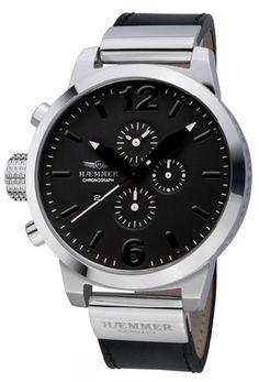 Haemmer Germany Chronograph HC-30 ASPREZZA