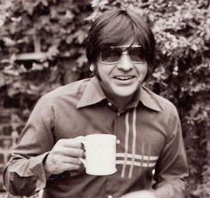 Britisher's cup of tea.