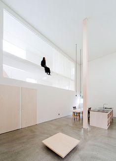 through house – jun igarashi architects