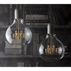 King Edison Pendant Lamp - Lighting