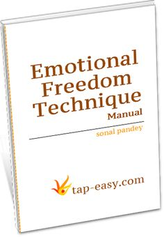 How to Do EFT - EFT Tapping Points - Learn Emotional Freedom Technique