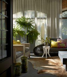 VINTAGE REMIX sunroom                                                 PROjECT. interiors                                                         www.projectinteriors.com
