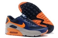newest 43b0a 9956f Air Max 90 Hyperfuse Mens
