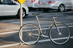 Beautiful Bicycle: Kyle's Tokyo Fixed and Death Spray Custom Ono Track #bicycle #track #bike