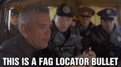 The perfect Gay Animated GIF for your conversation. Discover and Share the best GIFs on Tenor. Police Academy, Comedy Films, Know Your Meme, Animated Gif, Gay, Memes, Meme