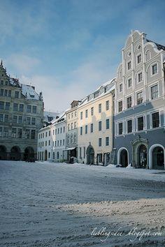 lieblingsidee: Winter in Görlitz