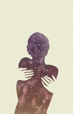 """Cosmic Love"" by Faryn Hughes"