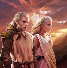 Покорители драконов в Валирии