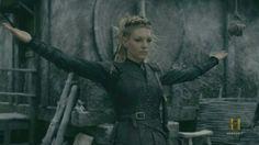 #Lagertha #Vikings