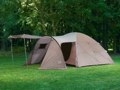 The Outbound Explorer 6 family tent is perfect for summertime c&ing adventures. : cabelas west wind tent - memphite.com