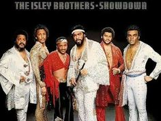 The Isley Brothers - Coolin' Me Out (Part 1 & 2) [AUDIO - soul/funk/70s]