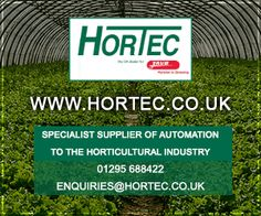 Biomass helps growers maintain a stable market - from Horticulture Week