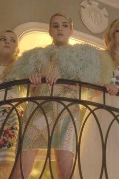 Chanel Oberlin in Scream Queens S01E07