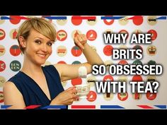 """Anglophenia was originally the idea of BBC America. Its tagline is """"British culture with an American accent."""" The funniest part is that their YouTube channel, also called Anglophenia, often features Kate Arnell, who is very British and very accented▶ Why Are Brits So Obsessed with Tea? - Anglophenia Ep 30 - YouTube"""