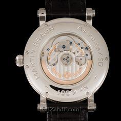 1e372c9f2 15 Best Martin Braun images in 2012   Fancy watches, Luxury watches ...