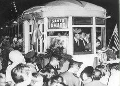 27 de março de 1968 - A última viagem de bonde em São Paulo.