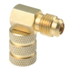 R134a Adapter with Valve Core