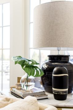 Living Room Decor via Emily Jackson / The Ivory Lane