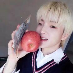 Chung Ho Won_w24 group kpop