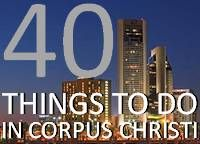 Things to do in Corpus Christi