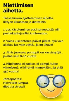 Life Advice, Funny Texts, Live Life, Finland, I Laughed, Best Quotes, Cool Pictures, Jokes, Lol