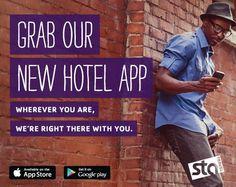 Sta Travel dating app