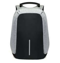 EPIC ONE Anti Theft, Water Proof, USB Charge Back Pack.