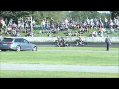 #Speedway  kurventechnik - Bundesliga Finale Deutsche Meisterschaft in B...