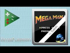 Tool-assisted Flawless Playthrough of Mega Man on Game Gear played by Sabih