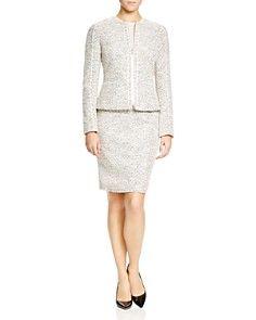 BOSS Jacket, Skirt & More