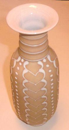 Larholm- høy vase, Rondane Brukt & Antikk