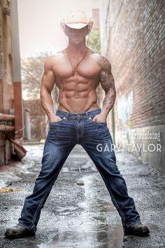 Gary Taylor Model | Gary Taylor Hot Burbujas De Deseo 01 526x790 Gary Taylor: Hot & Sexy ...